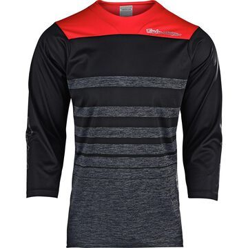 Troy Lee Designs Ruckus 3/4-Sleeve Jersey - Men's