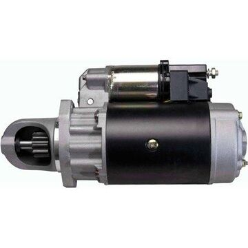 Sierra 18-6954 Outboard Starter for Select Mercury Marine Engines