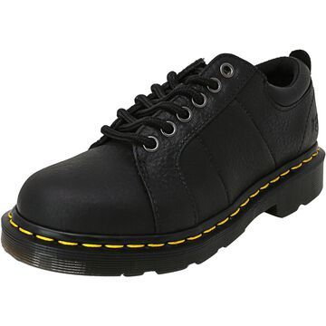 Dr. Martens Milan Ns Ankle-High Leather Industrial and Construction Shoe