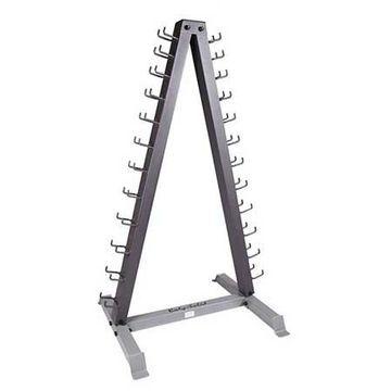 Body-Solid 12 Pair Vertical Dumbbell Rack