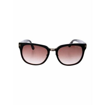 Rock Wayfarer Sunglasses brown