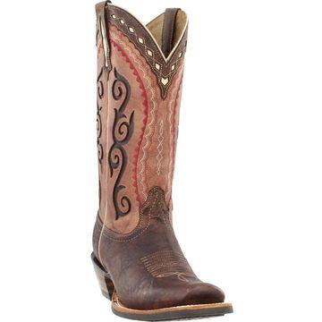 Cowtown Cutter Boot Brown