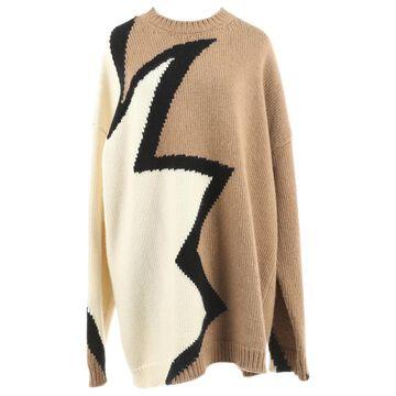 Tod's Multicolour Wool Knitwear