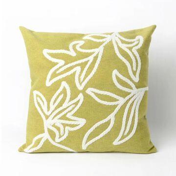 Liora Manne Braid Pillow (20 x 20)