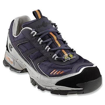 Fsi Footwear Specialties International Nautilus Nautilus 1326 Esd No Exposed Metal Safety Toe Athletic Shoe
