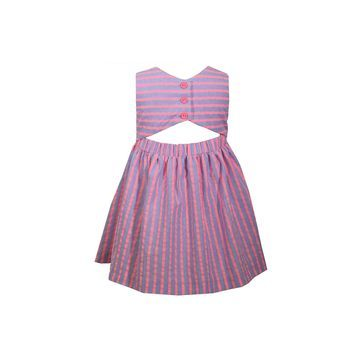 Bonnie Jean Sleeveless Skater Dress Girls