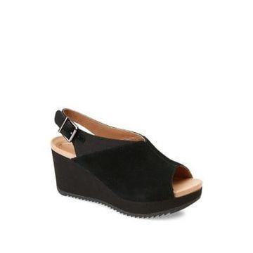Trixie Platform Sandals