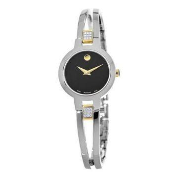 Movado Amorosa Women's Watch