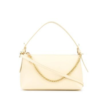 Posen leather tote bag