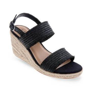 Esprit Skyla Wedge Sandals Women's Shoes