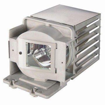 Infocus IN122 Projector Housing with Genuine Original OEM Bulb