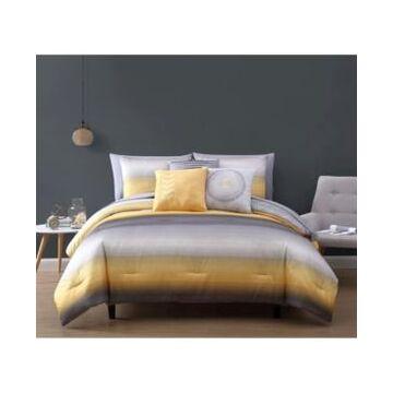 Avondale Manor Cypress 10 Piece Comforter Set, Twin Bedding