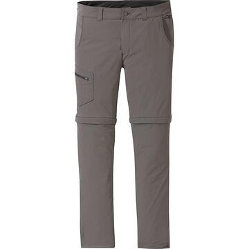 Outdoor Research Men's Ferrosi Convertible Pant - 38x30 - Pewter