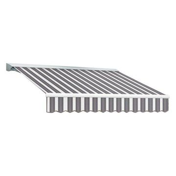 20' Key West Right Motor Retractable Awning, 120