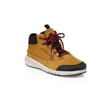 Geox Boy's Aeranter Boots