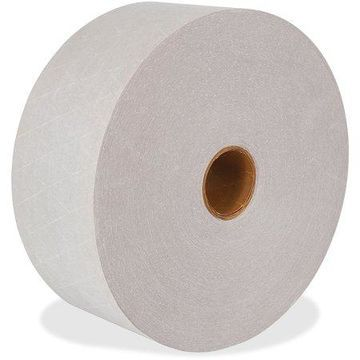 ipg, IPGK7002, Medium Duty Water-activated Tape, 10 / Carton, White