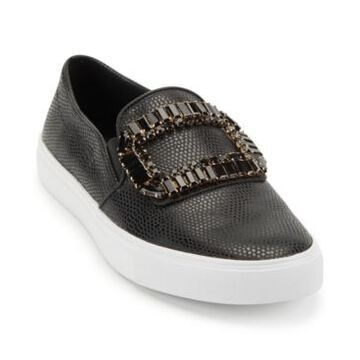 Karl Lagerfeld Paris Ermine Sneakers Women's Shoes