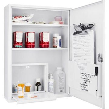 Medicine Cabinet, Large