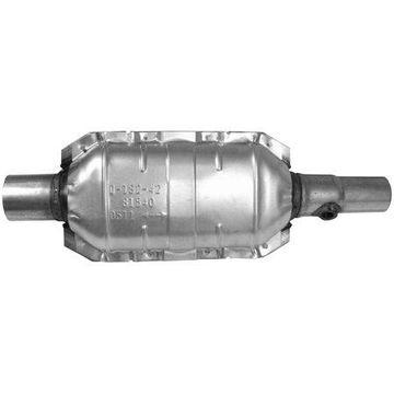 Walker Exhaust 81540 CalCat California Catalytic Converter
