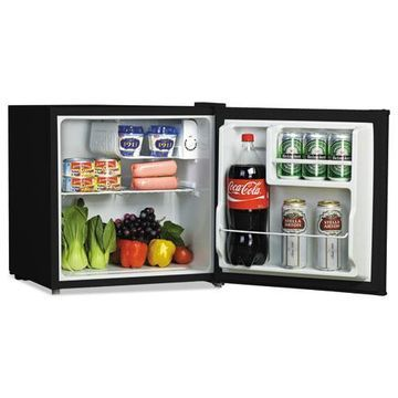 Alera 1.6 Cu. Ft. Refrigerator with Chiller Compartment