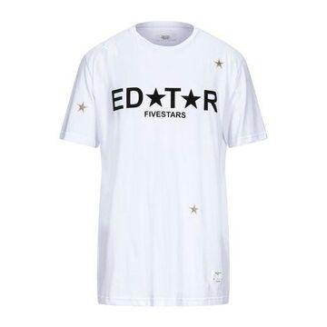 THE EDITOR T-shirt