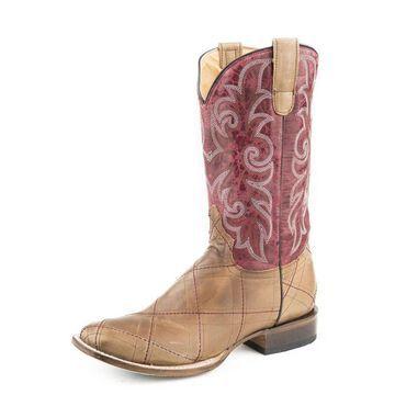 Roper Western Boots Womens Lulu 11