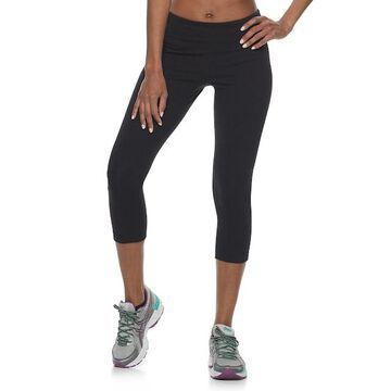 Women's Tek Gear Midrise Capri Leggings
