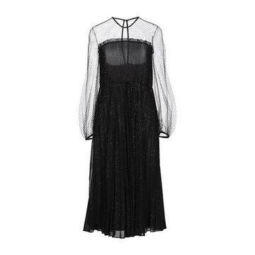 MARCO DE VINCENZO Midi dress