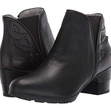 Jambu Roma (Black) Women's Shoes