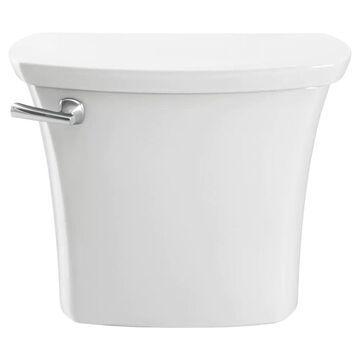 American Standard Edgemere White 1.28-GPF Single-Flush High Efficiency Toilet Tank | 4519B104.020