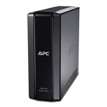 APC UPS BR24BPG Back-UPS Pro External Battery Pack for 1500VA Back-UPS Pro