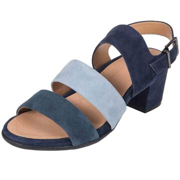 Earth Womens Tierra Open Toe Casual Slingback Sandals