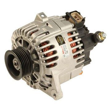 Bosch Remanufactured Alternator