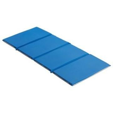 ECR4Kids Sleepy-Time Value Folding Rest Mat, Pack of 5