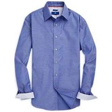 Egara Blue Diamond Sport Shirt