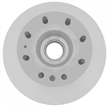 Raybestos R42-96932FZN Rear Brake Rotor for 2000-2004 Toyota Avalon