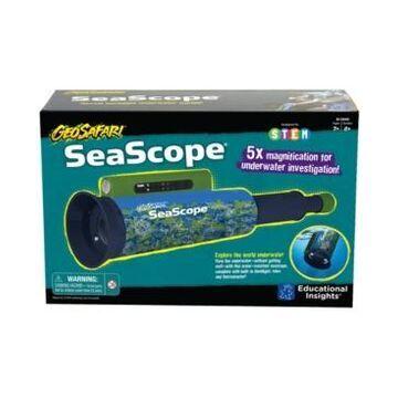 Educational Insights Geosafari Seascope
