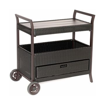 Outdoor Bar Cart - 34.83
