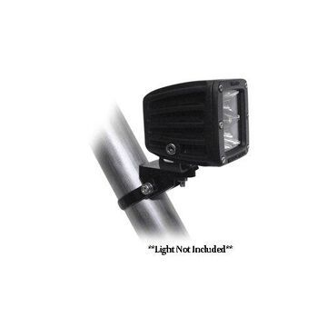 Rigid Industries A-Pillar Tube Clamp Mount - 1