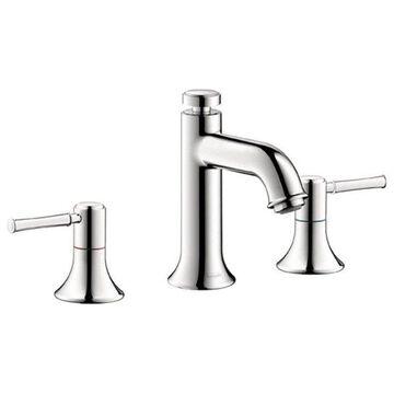 Hansgrohe 14113 Talis C Widespread Bathroom Faucet