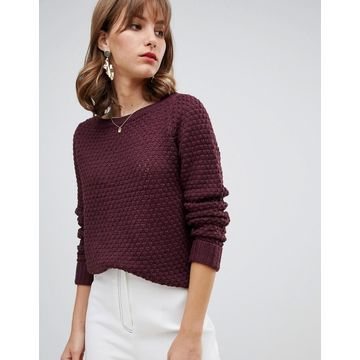 Vero Moda Chunky Knit Sweater