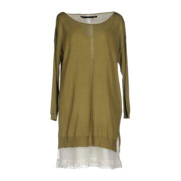 SILVIAN HEACH Short dresses