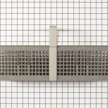 Whirlpool Dishwasher Part # WPW10195494 - Silverware Basket - Genuine OEM Part
