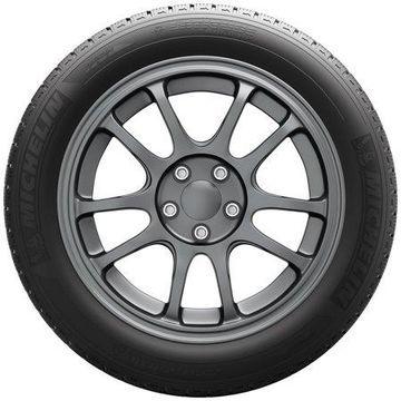 Michelin Latitude Alpin 255/55R18 109 V Tire