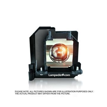 915P061010 Mitsubishi DLP TV Lamp Replacement. Lamp Assembly with High Qualit...