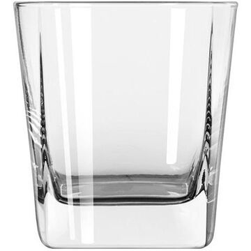 Glass Dbl Old Fash 9.25 Z
