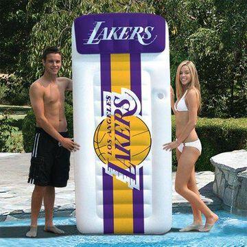 Poolmaster Los Angeles Lakers NBA Giant Mat