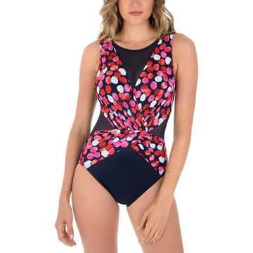 Miraclesuit Womens Baby Bloomer Palma One-Piece