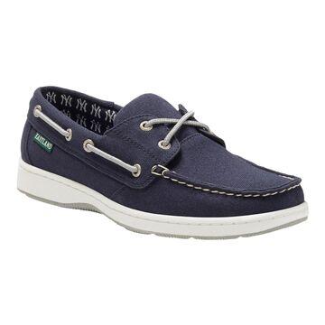 Eastland New York Yankees Women's Navy Solstice Boat Shoes