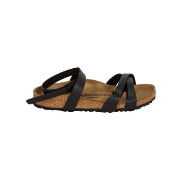 Birkenstock Double Buckle Ankle Strapped Sandals